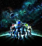 Metroid Prime Federation Force Artwork 02