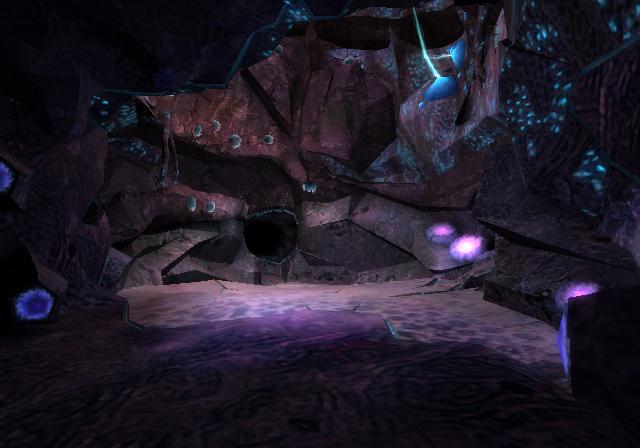 Cavern Beta Access