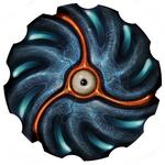 DarkSamus morphball