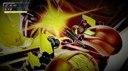 Metroid Dread yellow EMMI kills Samus