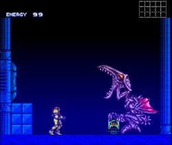 Ridley ataca Ceres captura sm.png