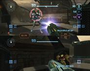 Seeker Missile Multiplayer