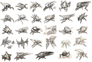 Splinter concepts1