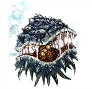 Puddle Spore Concept Art MP1