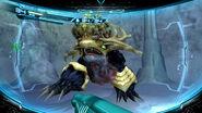 Mini-Boss Battle Gigafraug MOM