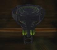 Vigilance Class Turret MP2