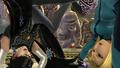 Bayonetta SSB4U All-Star congrats screen