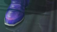Copied Power Suit boot