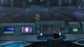 Adam in gameplay 3