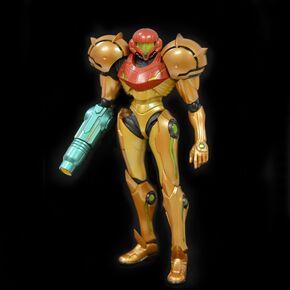 Samus Aran Prime 3 ver. Figma (Nintendo NY).jpg