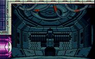 Ship's last chamber