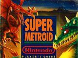 Guía NTSC de Super Metroid
