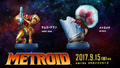 Metroid Samus Returns JP Samus and Metroid amiibo