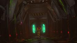 Samus enters Pyrosphere corridor HD.jpg