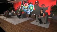 Metroid Dread Treehouse Live backdrop