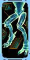 Pirate legs scanpic