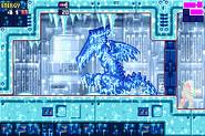 Frozen Ridley MF