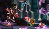 Smash Run Some Enemies SSB3DS