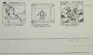 Captain N Metroid Storyboards
