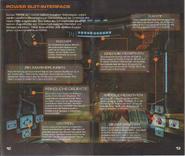 Metroid Prime Anleitung Seite 12 13