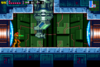 Ridley's Lair Map Room MZM