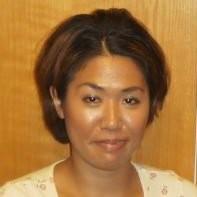 Tomoko Mikami