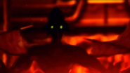 Chapter 17 - Ridley silhouette