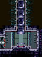 Access Elevator to SRX