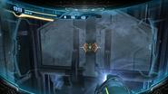 Sector Generator Room - Sensor