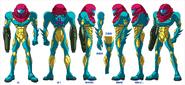 Fusion Suit Concept Art MF MP1