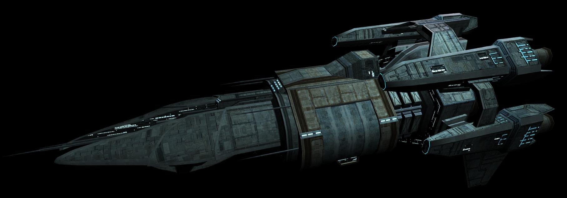 グリフィン級フリゲート艦