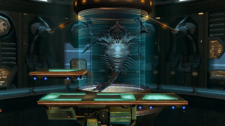 Frigate Orpheon (stage)