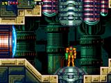 List of rooms in Metroid: Zero Mission/Brinstar