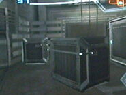 Caja de suministros y contenedor pesado