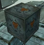 Explosive Crate MP1
