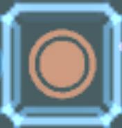 Power Beam Icon Ball