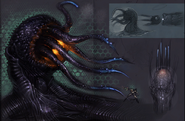 Arte oficial Emperador Oscuro MP2