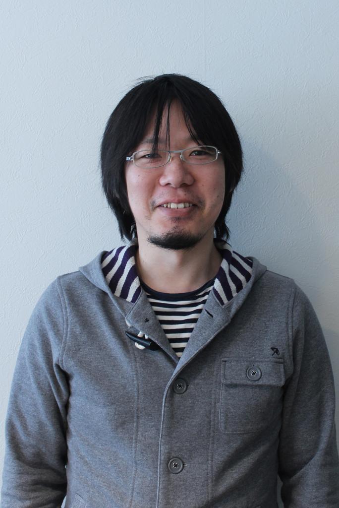 Yoshihisa Okano