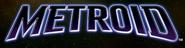 Metroid series logo - Other M style
