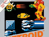 Metroid (videojuego)