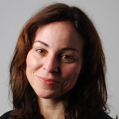 Palma Sánchez de Moya Rodríguez
