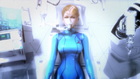 Samus in Zero Suit MOM