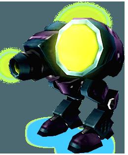アーマーボット