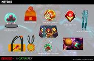 Metroid Samus Returns Collector's Box preorder image