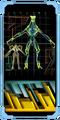 Pirate Samus size comparison scanpic