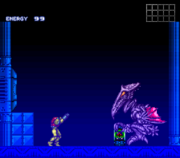 Ridley First Encounter SM.png