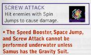 Screw Attack Fusion Manual