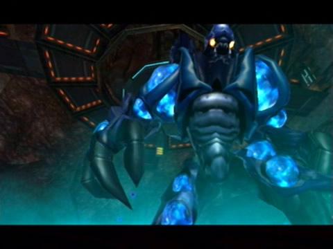 Phazon Armor
