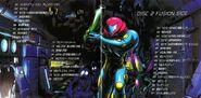 MPaFOS Disc 2 Tracklist