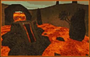 アリノスゲートエリア (対戦モード)